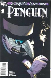 Joker's Asylum The Penguin #1 Batman DC Comics US Import